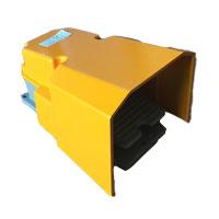 hydraulic hose crimper pedal